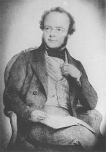 Professor Cautley